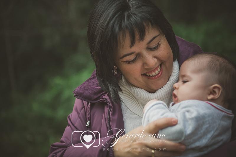 Reportaje de fotos de familia - Fotógrafo Segorbe - Fotografo de familia Castellon (47)