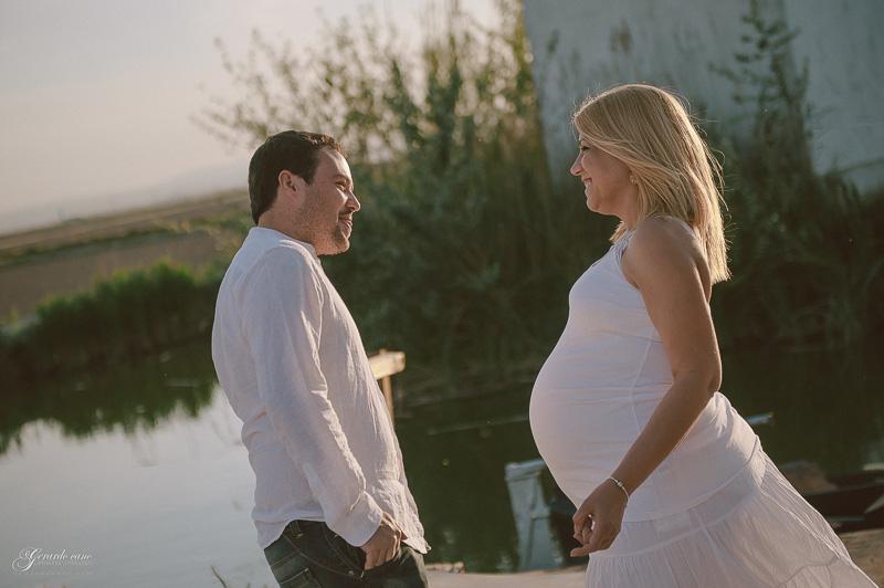 Fotos parejas albufera Valencia - Reportaje fotos pareja romantico (23)