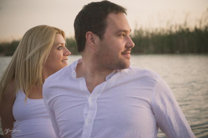 Fotos de parejas albufera Valencia - Reportaje fotos pareja romantico (15)