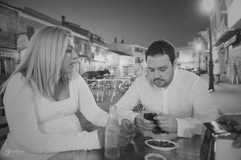 Fotos de parejas albufera Valencia - Reportaje fotos pareja romantico (1)