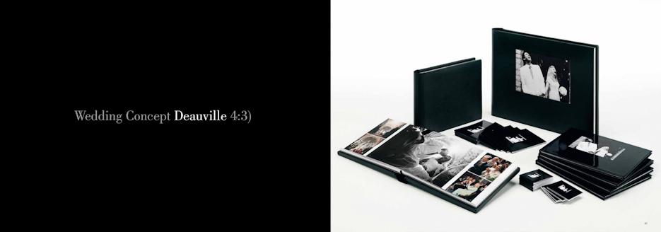 album de boda original y elegante de diseo