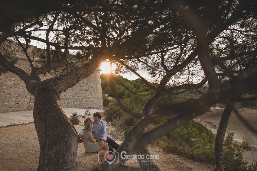 Fotos de boda reportaje fotos pre boda original cambrils - Fotografos en tarragona ...